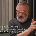 Jacques Zylberberg (Je me souviens)