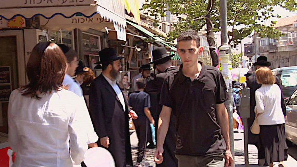 Quitter le bercail (2008)